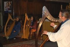 concert de harpes à l'église de Bag-Pican.jpg
