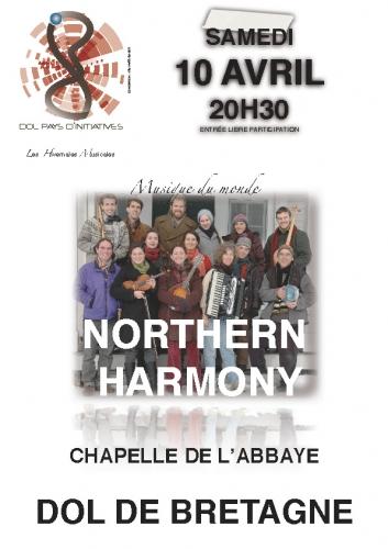 AFFICHE Northern Harmony.jpg