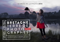 mois de la photo Dol 2014, exposition photo,